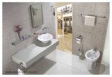 Commerciale du papier de toilette en laiton double support pour l'hôtel et centre commercial