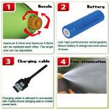 Pulverizador elétrico do USB de Ilot, pulverizador da pressão 1L para jardinar