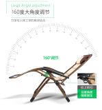 Th1806 Oneindigheid Nul de Stoel van de Ernst met de Zetel van het Bamboe