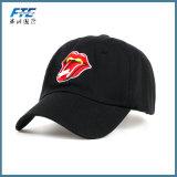 Fabrik Soem-Stickerei-Golf-Hut-Qualitäts-Baseballmütze
