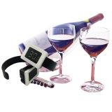 TL-8028 디지털 우아한 휴대용 포도주 온도계