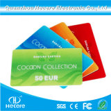 Version imprimable en PVC sans contact Mifare DESFire EV1 2K carte RFID