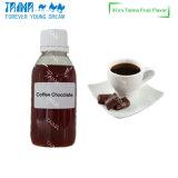 E液体およびタバコに使用するコーヒーチョコレートフルーツの味