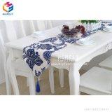 Свадебное оформление и обеденный стол приема большой ужин Napkin