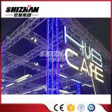 sul basamento di alluminio del fascio dell'altoparlante del fascio di illuminazione di vendita