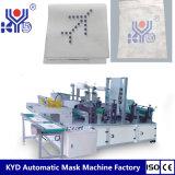 中国の製造者の実用的な安定した自動ヘッドレストカバー機械製造所