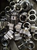 SAE1060 St52の炭素鋼の鍛造材の管の版