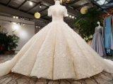 Aoliweiya лидеров продаж Crystal шарик платье свадебные платья