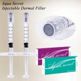 Aqua Secret cross linked depósito dérmico injetável 2ml