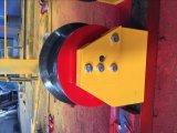 Настраиваемые стальной колесный диск для вытягивания баржа