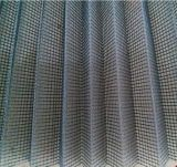 Colore grigio o nero pieghevole dello schermo, di 18X18, di 2cm di spessore, di 1.5m di larghezza, di 110g, dell'insetto della finestra della vetroresina