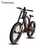 Vélo électrique de gros pneu de Changzhou Aimos 1000W