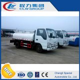 Isuzu 700p 판매를 위한 트럭 12000 리터 연료 탱크