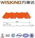 strato impermeabile del tetto del fornitore della Cina dello strato del tetto di Gi 55%Al alto