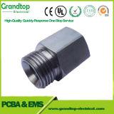 Cnc-maschinell bearbeitenbefestigungsteile zerteilen /Milling-Teile CNC-Präzisions-Metallbefestigungsteil-Teile