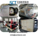 Alba di Jinan 1215 macchine di pietra del router di CNC