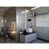 3m3 da parte 1 e 2 do IEC 61034 três do cubo verificador da densidade de fumo do cabo do medidor