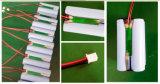 Pak van de Batterij van het Lithium van de Lossing van de lader het Hoge 12V 10ah dat voor Lead-Acid Batterij wordt vervangen