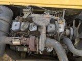 Excavador usado PC220-6, también excavador usado disponible PC200-5-6-7-8 de KOMATSU PC220