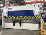 Freio da imprensa hidráulica do CNC da tela de toque 3D de Ahyw Anhui Yawei Delem Da58t