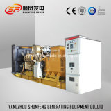 750 ква Китая Jichai 600квт электроэнергии дизельных генераторных установках для изготовителей оборудования