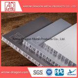 Comité het met hoge weerstand van de Honingraat van het Aluminium voor de Bekleding van de Container