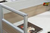 30mmフレームが付いているJialimeiのブランドの高品質のオフィスワークステーション