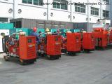 2*30kw+ 2*50kw Biogas-Generatoren