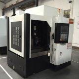 Máquina de grabado para el proceso del molde