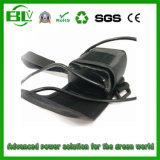 Imperméable Feux d'urgence 7.4V 5200mAh Batterie au lithium rechargeable 18650