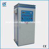 máquina de calefacción de inducción electromágnetica del control de 100kw IGBT para la venta