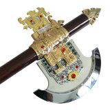 معركة فأس قديم رومانيّ جنديّ فأس بيع بالجملة ([جوت1832])