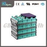 4s1p paquete recargable 12V 40ah de la batería del litio LiFePO4 para la luz solar del LED