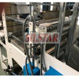 Linhas duplas no rolo T-shirt & Flat Bag Making Machine