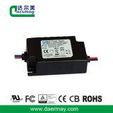 Venta directa de fábrica 20W 36V 0,6A Y CONTROLADOR DE LED impermeable