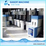 machine de fabrication en plastique de bouteille d'eau de 600ml &1500ml