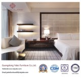 Los muebles delicados del dormitorio del hotel fijaron con la base de sofá (YB-S-13-1)