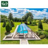 De Dekking van het Zwembad van het Aluminium van het Type van pool