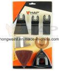 刃キットのマルチ工具セットのための高周波まめの溶接機