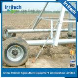 Irrigazione a pioggia agricola del perno del centro di rimorchio di stile Dyp8120 della valle con l'alta qualità