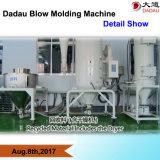 Eingesperrte Wasser-Becken, die Maschine herstellen