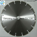 최고 Thin 터보 Diamond Blades 또는 Flange Diamond Saw Blade를 가진 Hot Pressed