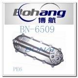 Coperchio Bn-6509 del radiatore dell'olio dei Nissan PE6 del pezzo di ricambio del motore di Bonai