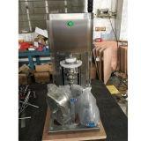 Machine commerciale de crême glacée de remous de gel d'acier inoxydable à vendre