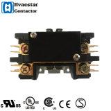 contactor magnético eléctrico certificado UL del DP del contactor de 240V-30A 1.5 postes