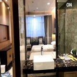 Slim Gelamineerd Glas voor de Badkamers van het Hotel