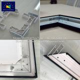 As telas xy Tela estrutura fixa China Fornecedor grandes preços de tela do projetor