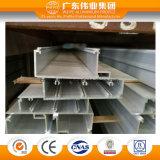 Qualité supérieure aluminium extrudé Profil industriel le dissipateur de chaleur