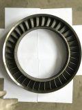Düsen-Ring für Gasturbine-Investitions-Gussteil-Motor 26.00sq Ulas3