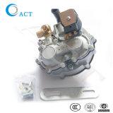 차 가스압력 Regulator/CNG는 흡진기 또는 작동 04 흡진기를 골라낸다